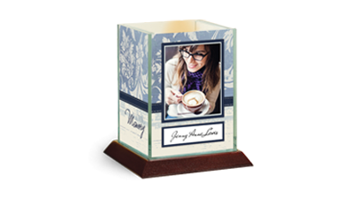 Funeral Home and Cremations Services Personalization 0000016 Demo Responsive Personalization Candle