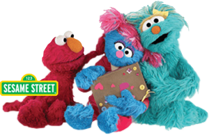 Funeral Home and Cremations Resources Grief Support 0000014 Shared Images Sesame Street